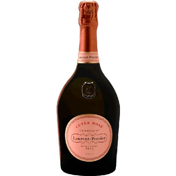 Laurent Perrier Rose Brut