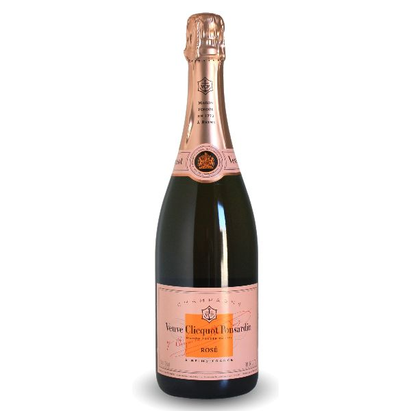 Veuve Clicquot NV Rose