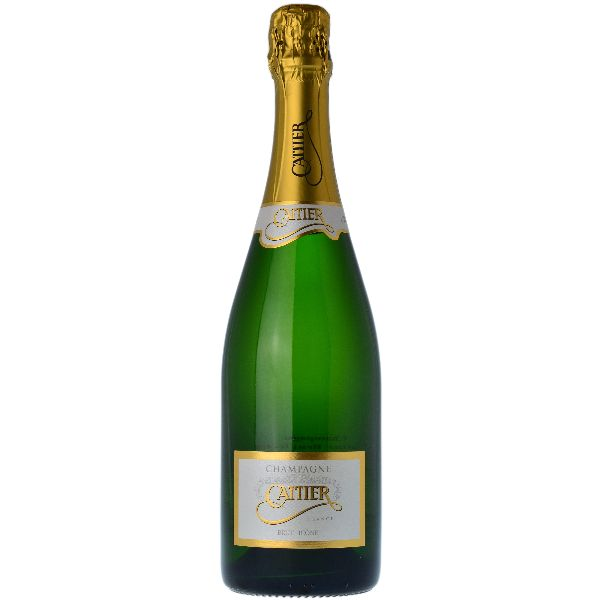 Cattier Brut Icone NV