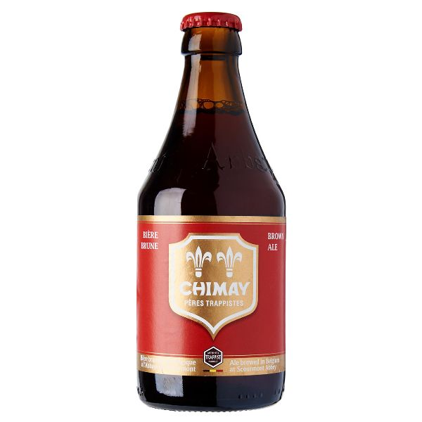 Chimay Red NRB