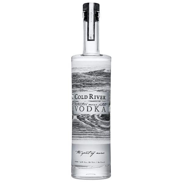 Cold River Vodka
