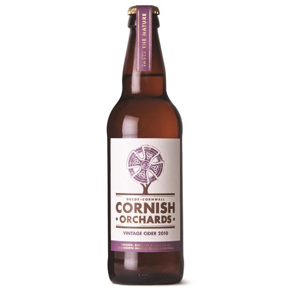 Cornish Orchards Vintage Cider