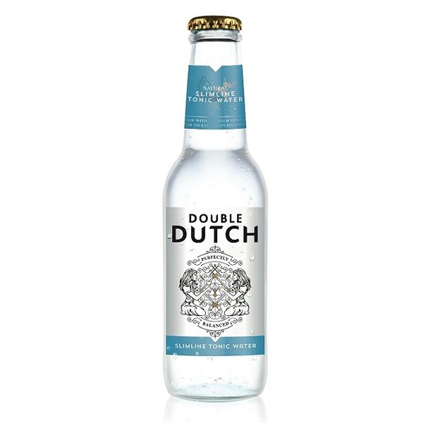 Double Dutch Slimline Tonic