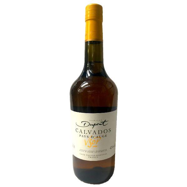 Dupont VSOP Pays d'Auge Calvados