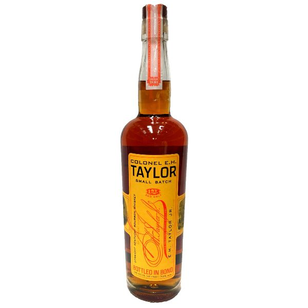 EH Taylor Small Batch Bourbon LIMITED