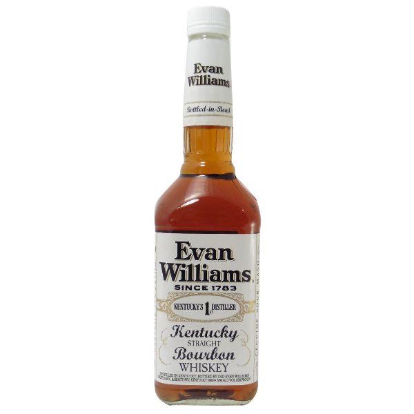 Evan Williams Bottled in Bond