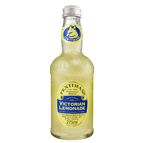 Fentimans Victorian Lemonade