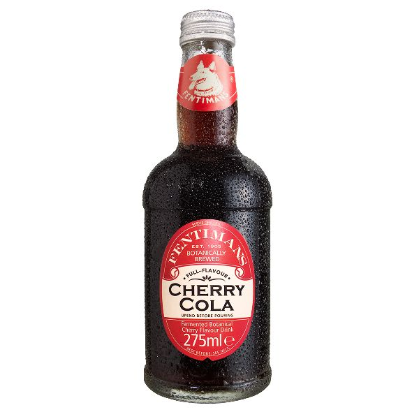 Fentimans Cherry Tree Cola