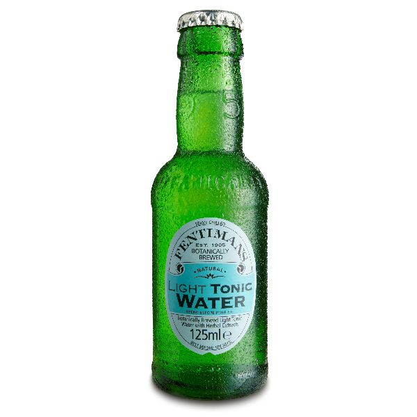 Fentimans Light Tonic Water