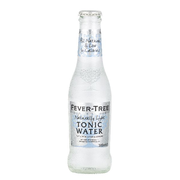Fever-Tree Naturally Light Tonic Water