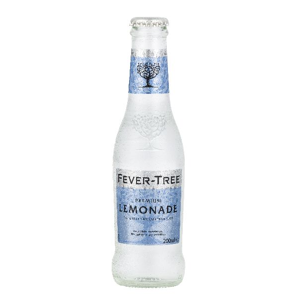 Fever-Tree Premium Lemonade