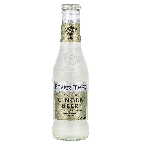 Fever-Tree Premium Ginger Beer