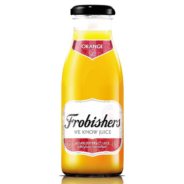 Frobishers Orange
