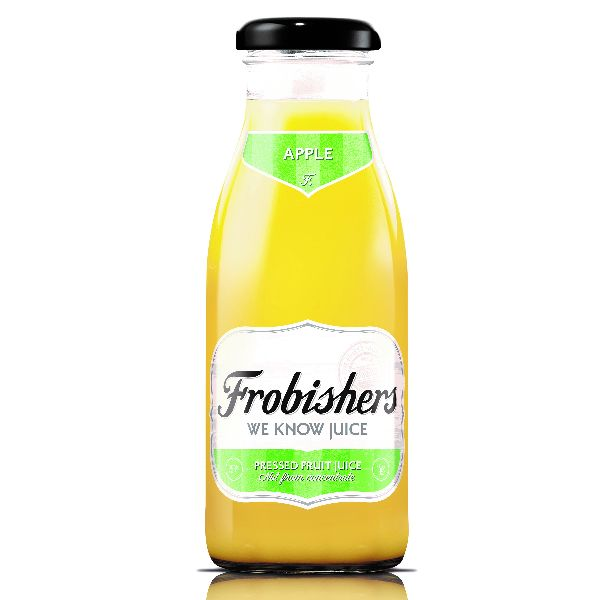 Frobishers Apple