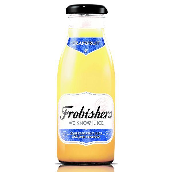 Frobisher's Grapefruit NFC Juice