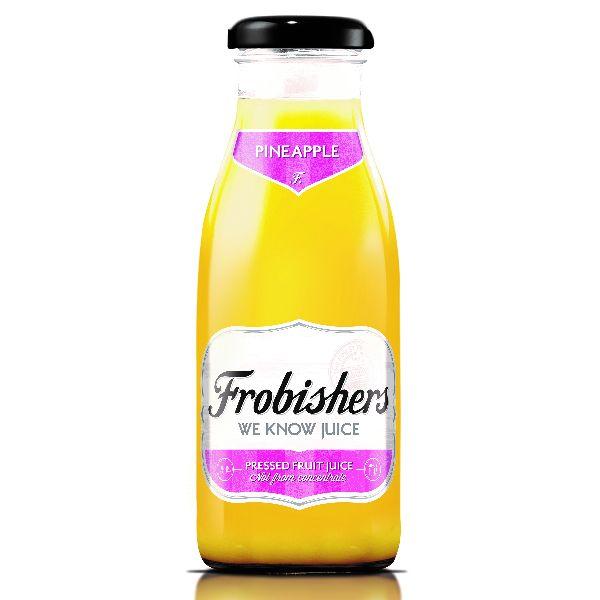 Frobisher's Pineapple NFC Juice