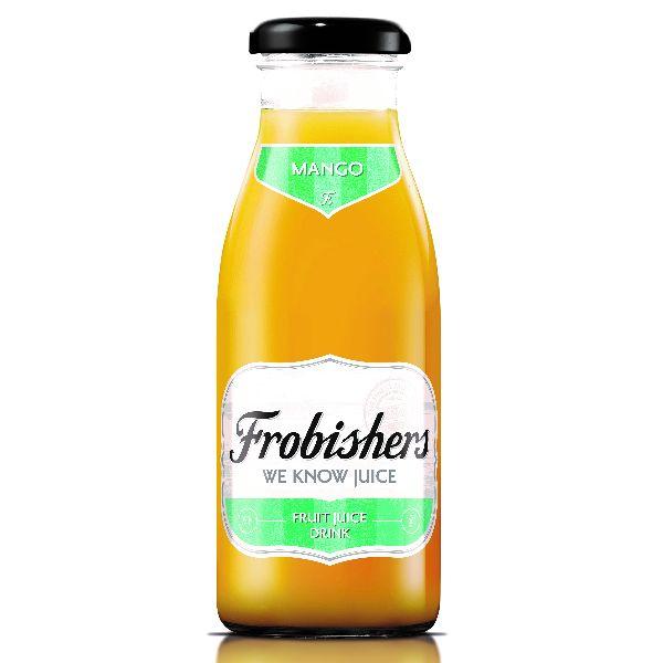 Frobisher's Mango NFC Juice