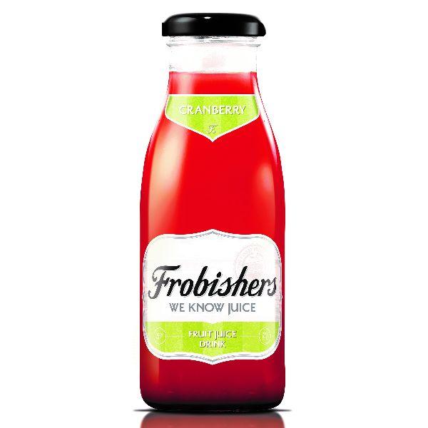Frobisher's Cranberry NFC Juice