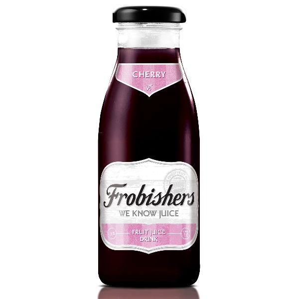 Frobisher's Cherry NFC Juice