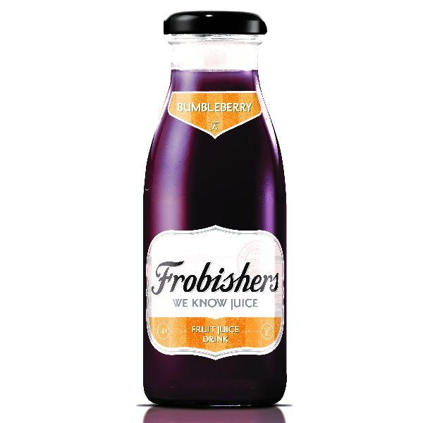 Frobisher's Bumbleberry NFC Juice