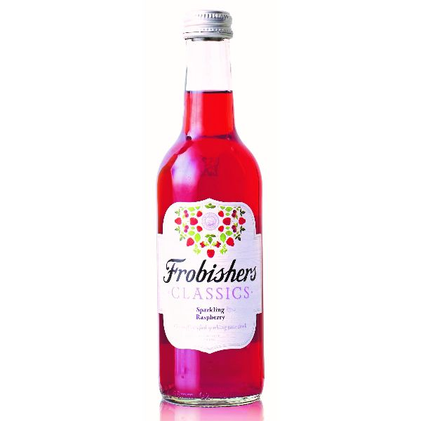 Frobishers Classics Sparkling Raspberry