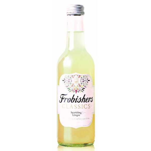 Frobishers Classics Sparkling Ginger
