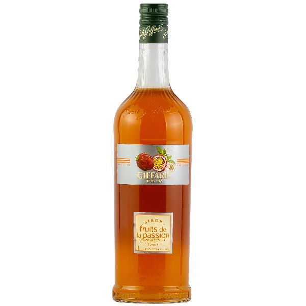 Giffard Sirop Aux Fruits de la Passion