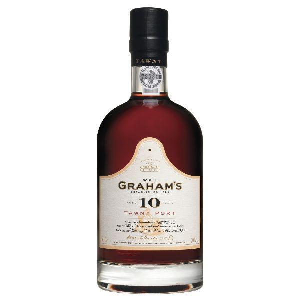 Grahams 10 Year Old Tawny Port