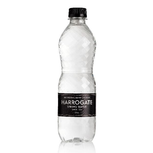 Harrogate Spring Water PET Still