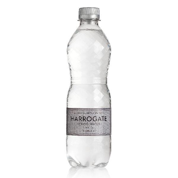 Harrogate Spring Water PET Sparkling