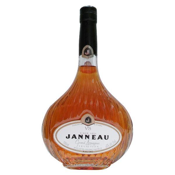Janneau Armagnac Tradition VS