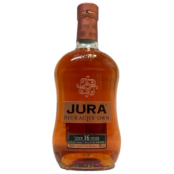Jura Durachs' Own 16 Year Old