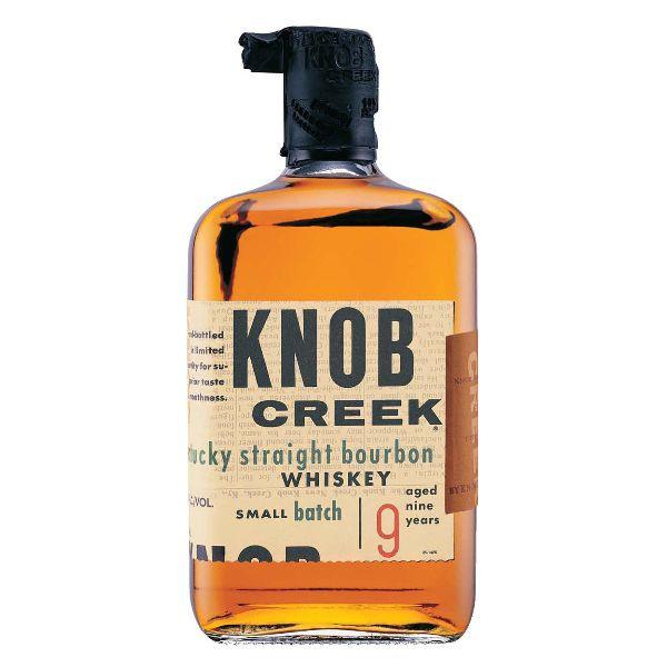 Knob Creek 9 Year Old Bourbon