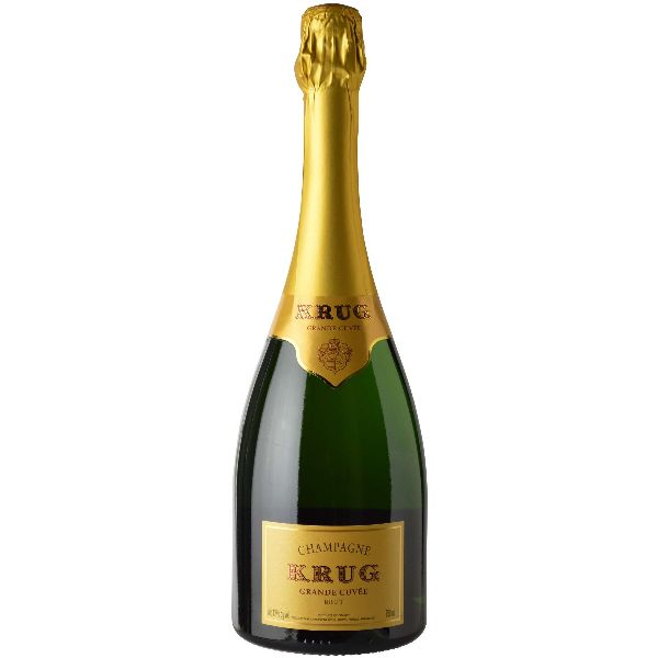 Krug Grand Cuvee