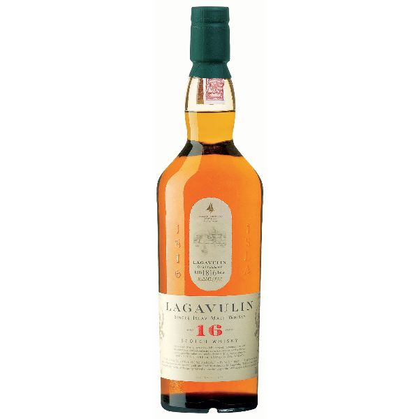 Lagavulin Malt Whisky 16 Year Old