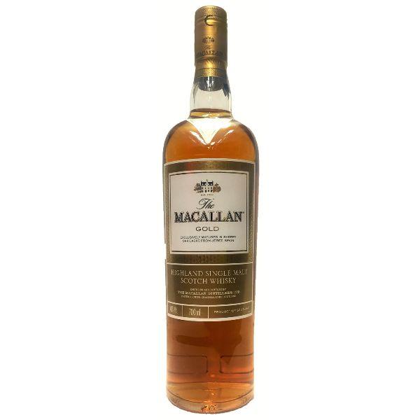 Macallan 1824 Gold