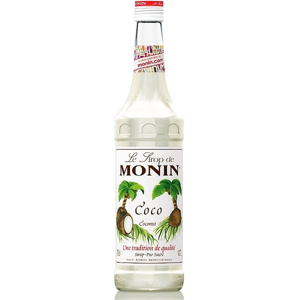 Monin Coconut Sirop