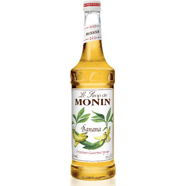 Monin Banana Sirop