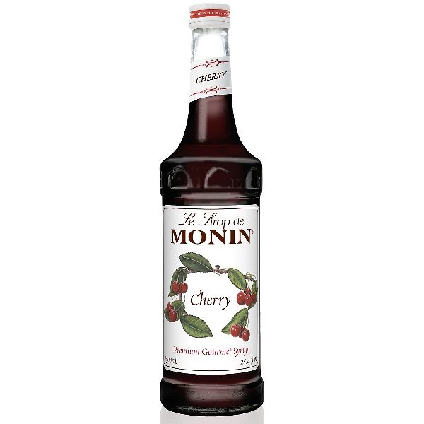 Monin Cherry Sirop