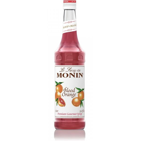 Monin Blood Orange Sirop