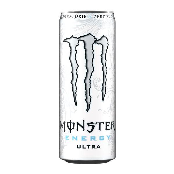 Monster Energy Ultra Cans