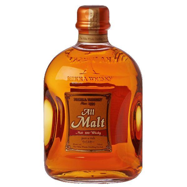 Nikka All Malt Japanese Whisky