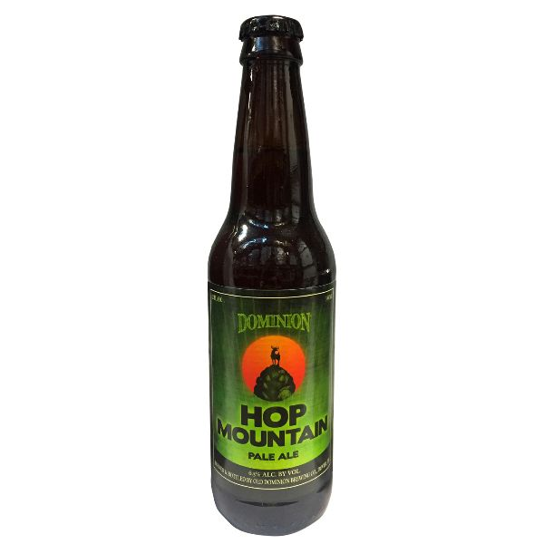 Old Dominion Hop Mountain