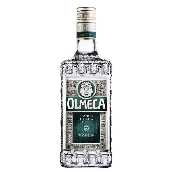 Olmeca Blanco (Silver) Tequila