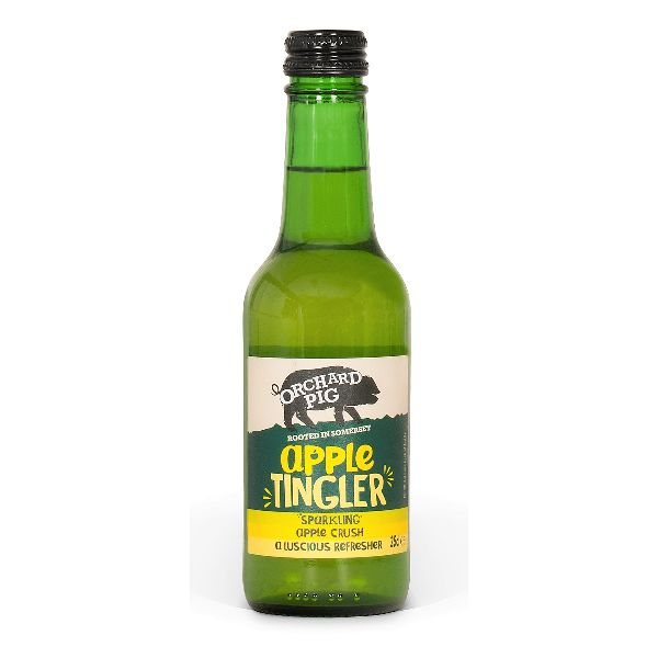 Orchard Pig Apple Tingler