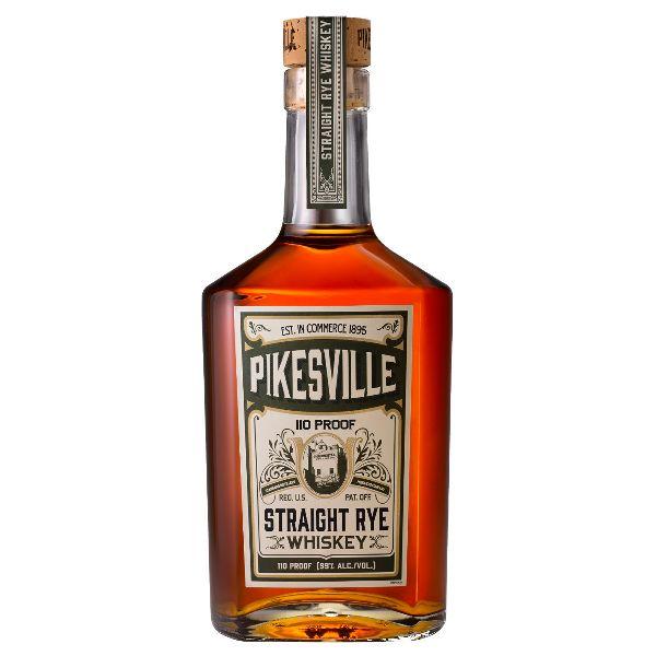 Pikesville 6 Year Old Rye