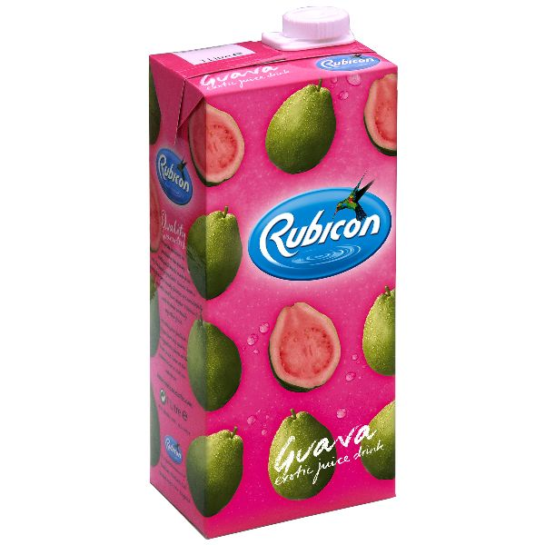 Rubicon Guava Fruit Drink
