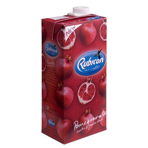 Rubicon Pomegranate Juice