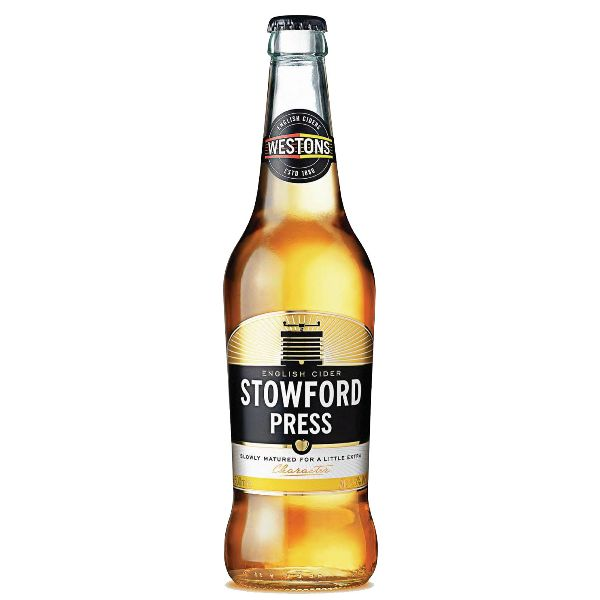 Stowford Medium Dry Cider