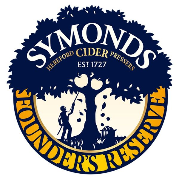 Symonds Cyder